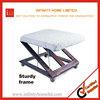 Comfort Antique Adjustable Wood Folding Foot Rest Foot Relief