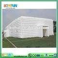custom 2014 cubo infláveis tendas para festa de casamento evento