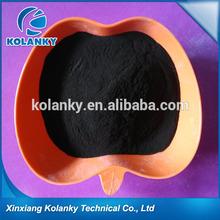 Fluid loss control additive sulphonated asphalt