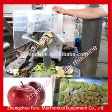 salad cutter machine/green apple peel extract