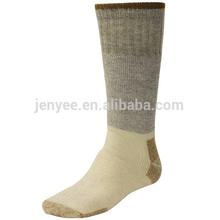 High terry heavy cushioned smart wool socks men