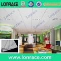 Acústico do teto da fibra mineral ( CE ISO9001-2008 )