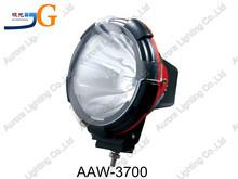 7'' 35w/55w auto hid xenon work light for yamaha Atv AAW-3700