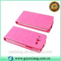 For Huawei Honor U8860 Case, Leather Flip Case For Huawei U8860