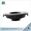 Round Plate Rubber Cover