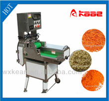 Hot selling fruits and vegetable Automatic cutter manufactured in Wuxi Kaae