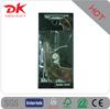 bulk paper air freshener for wholesale/hanging car air freshener