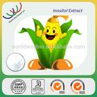 free sample HACCP KOF-K FDA GMP certified China supplier herbal medicine high speicificaiton 98% 99% inositol