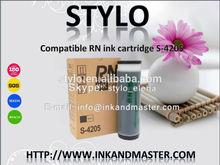 Japan tech RN ink cartridge S-4205