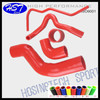 High performance silicone hose kits for AUDI TT 180PS