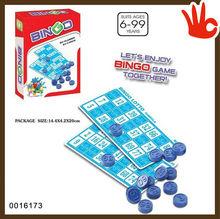 Shantou barato bingo juego de cartones de bingo juego fijó la máquina de juego