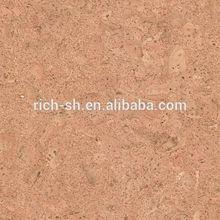 Foglio di sughero naturale rq-tx71 granulare esportatori in cina