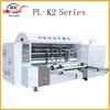 PL-K2 Automatic High Speed Corrugated Carton Box Rotary Slotting Machine