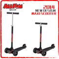 alturas ajustáveis adulto triciclo para maxi scooter kick