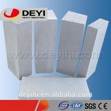 DYKF profitable automatic construction siporex block making machines