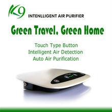 Intelligent Home Car Air Negative ion purifier