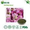 GMP factory supply red clover extract8%~40%isoflavone, red clover for women's health, red clover extract powder