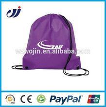 BEST SELLING WATERPROOF drawstring cloth bag folding cloth bag handmade cloth bags