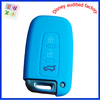 Wholesale silicone car remote control cover for Hyundai made in China