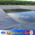 Réservoir d'eau de chemise étanche souterrain membrane imperméable