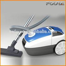 9028 FOURA vacuum cleaner 2012