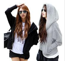 2014 autumn new design womens hoodies