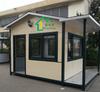 2014 luxury sentry box ,mobile food kiosk
