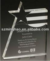 wholesale acrylic cube awards, acrylic crafts