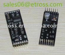 Low Power Ringing SLIC Module QCX601 for Short Loop Access Platforms
