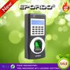 Professional access control, Fingerprint Access Control time attendance