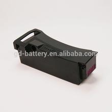36 V / 13Ah Li - thium bateria bicicleta elétrica para panasonic e-bike bateria