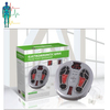new products foot infrared heating massager,blood circulation booster foot massage