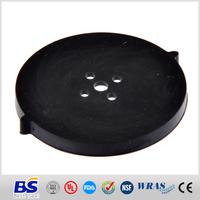 Silicone Rubber Diaphragm for Gas Regulator