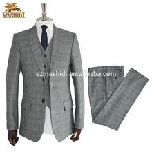 european style mens formal suit designs of custom tailor made tri suit