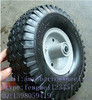 small wheelbarrow tyre wheel rubber tyre 3.50-4