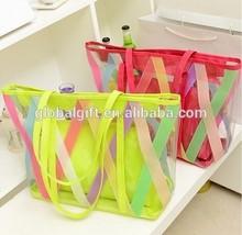 Fashion Colorful Women Summer Bags