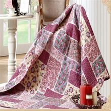 custom cushion cover ikat quilt