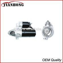 12V starter motor MERCEDES BENZ 0031514501