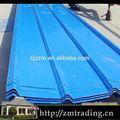 transparent feuilles de toiture ondulée tôle ondulée tôle de toiture feuilles par