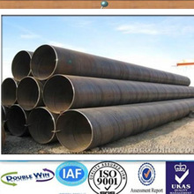 Spiral Steel Pipe Size Chart black Tubes