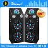 Best selling 2.0 professional karaoke speakers box manufacturers