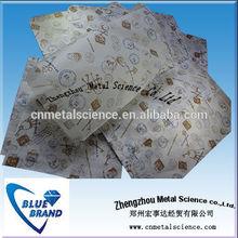 Sandwch Wax paper bag packaging