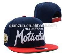 custom cheap flat brim snapback cap,High Quality,Custom Snapback Hats/Caps