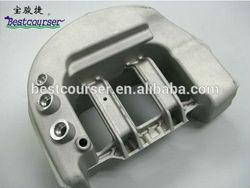 ShenZhen Bestcourser Aluminium Alloy die cast Mould fishing reel handle knob