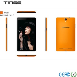 7 inch best sound quality cell phone with galaxy note 2 case latest projector mobile phone