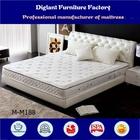 Hospital used soft foam medical bed mattress
