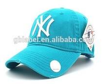 oem fashion custom golf hat