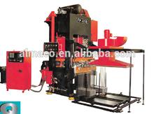 ALMACO H Type Fin Press Line