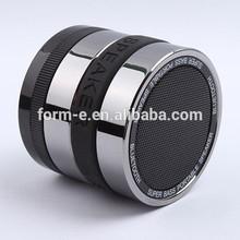 hi fi speaker manual portable mini speaker bluetooth speaker line out