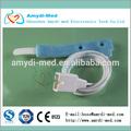 Neonato spo2 sensor desechable, esponja, 7 pin
